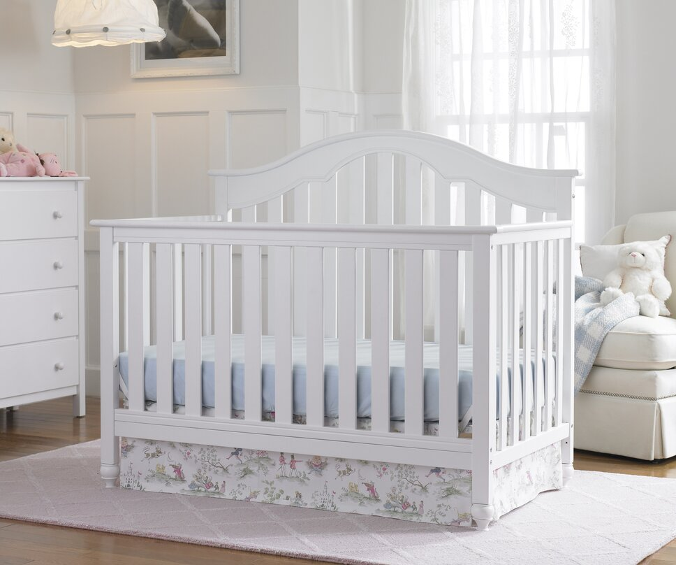 Traditional Nursery design