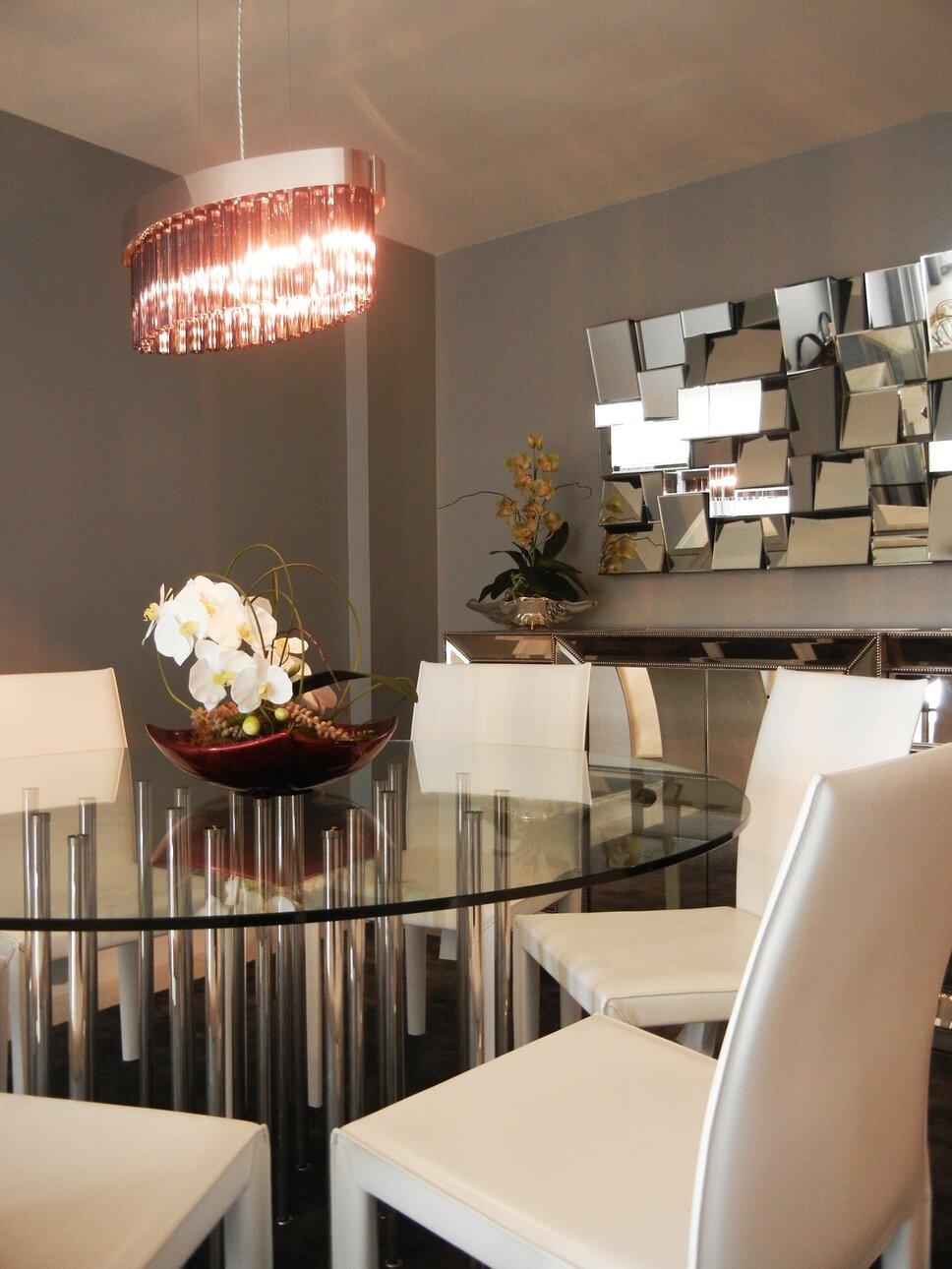 Concept 2 Design Modern Dining Room design