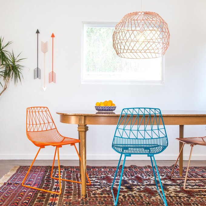 Bold + Eclectic Image