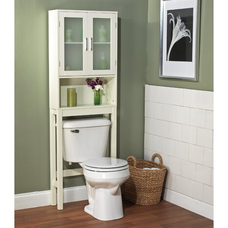 Bathroom Accessories Storage Joss Main