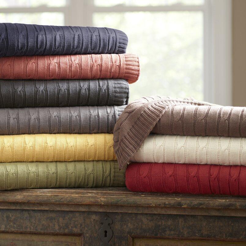 Blankets & Throws | Joss & Main