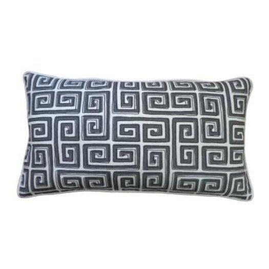 Jiti Col Cotton Lumbar Pillow