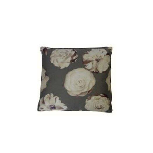 Jiti Flag Cotton Throw Pillow