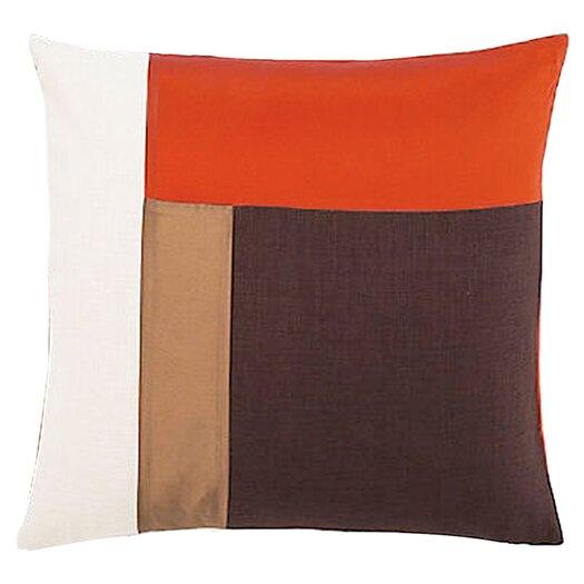 Jiti Montana Throw Pillow