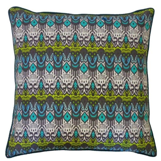 Jiti Seoux Cotton Throw Pillow