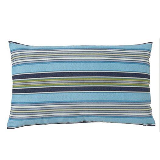 Jiti Highway Indoor/Outdoor Lumbar Pillow