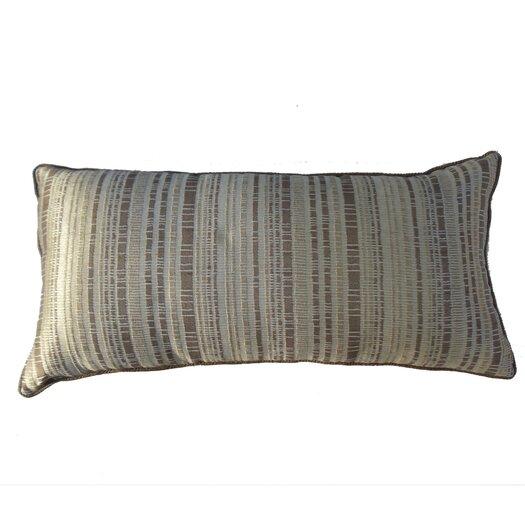Jiti Cavalli Stripes Down Lumbar Pillow