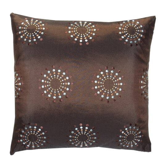 Jiti Mayan Down Throw Pillow