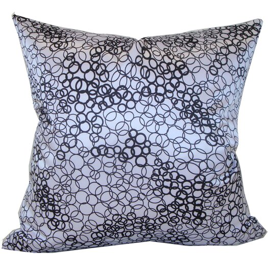 Jiti Down Throw Pillow