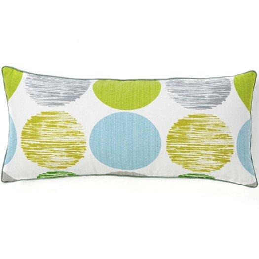 Jiti BigSpot Cotton Lumbar Pillow