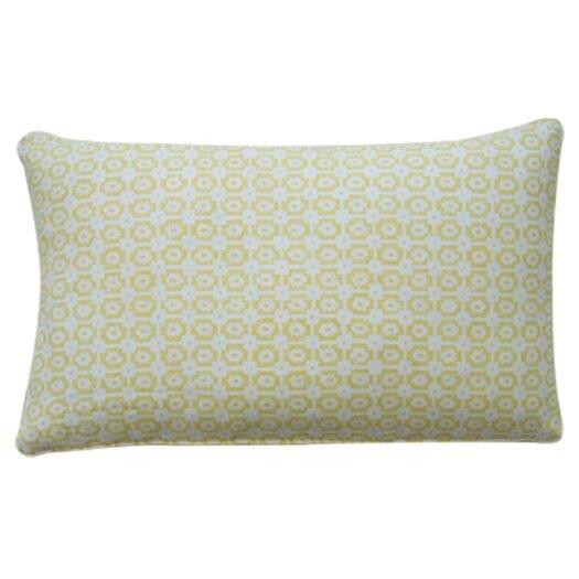 Jiti Diana Linen Lumbar Pillow