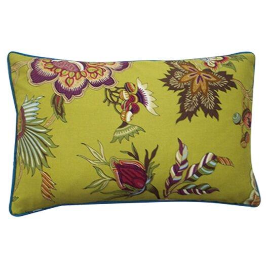 Jiti Jazmine Linen Lumbar Pillow