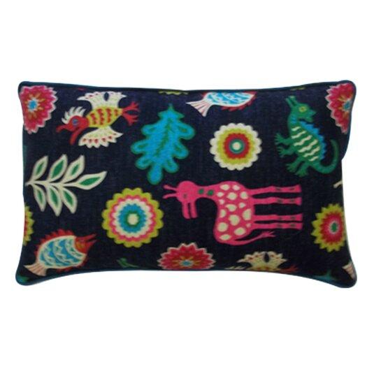 Jiti Noah Cotton Lumbar Pillow