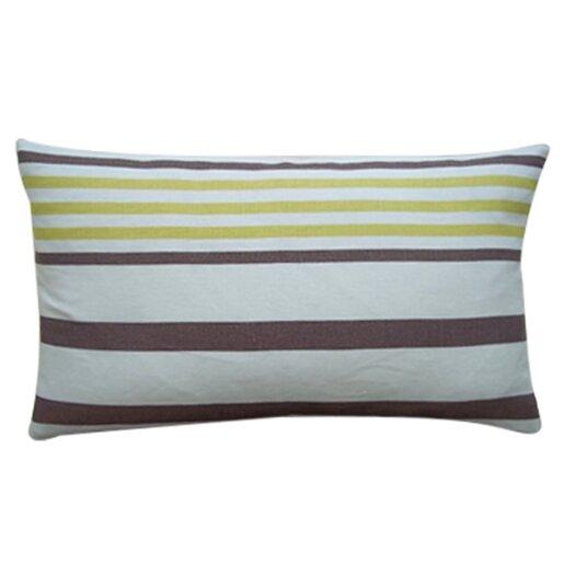 Jiti Ribbon Linen Lumbar Pillow