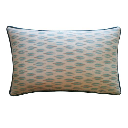 Jiti Arrow Cotton Lumbar Pillow