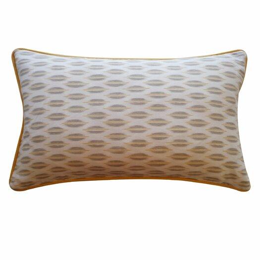Jiti Arrow Cotton Lumbar Pillow