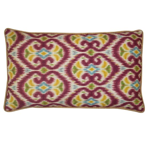 Jiti Bali Outdoor Lumbar Pillow