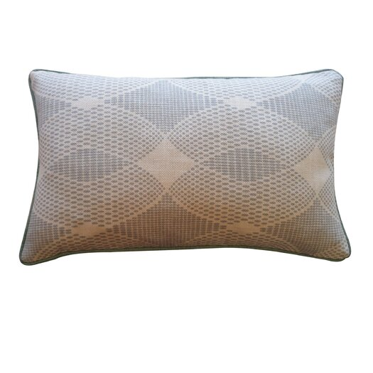 Jiti James Cotton Lumbar Pillow