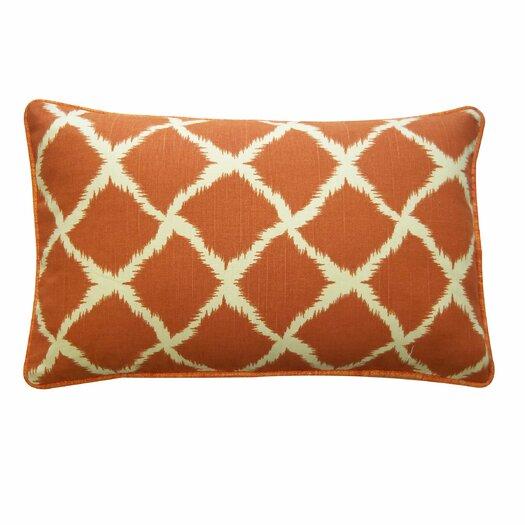 Jiti Net Cotton Lumbar Pillow