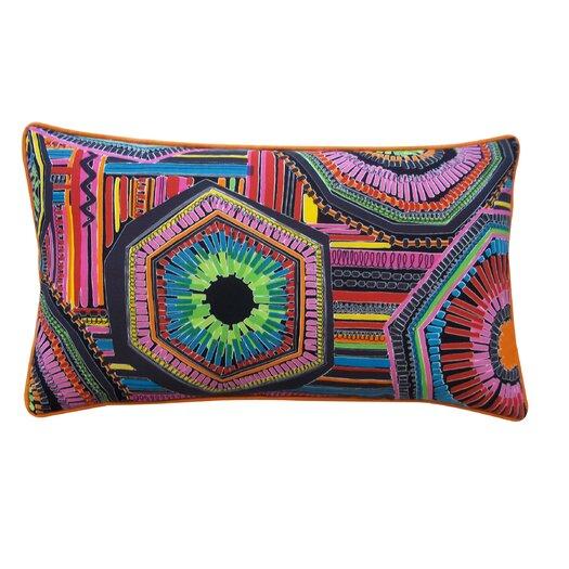 Jiti Native Cotton Lumbar Pillow