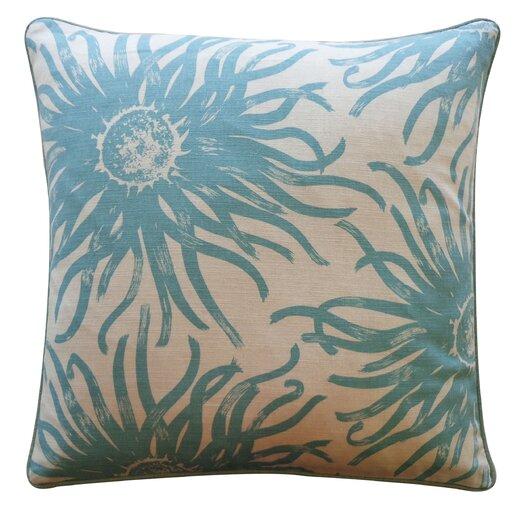Jiti Anemona Cotton Throw Pillow