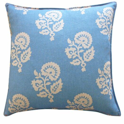 Jiti Madison Cotton Throw Pillow