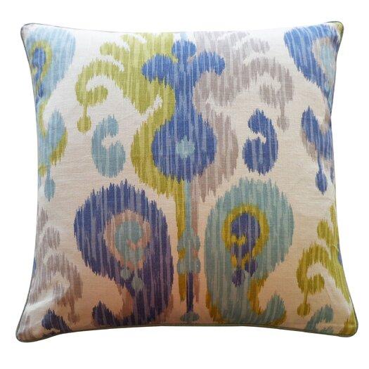 Jiti Camino Cotton Throw Pillow