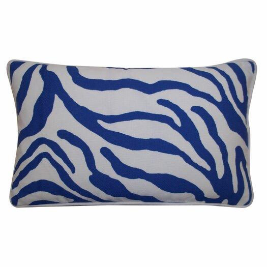 Jiti Desert River Outdoor Lumbar Pillow