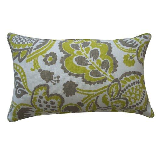 Jiti Garden Outdoor Lumbar Pillow
