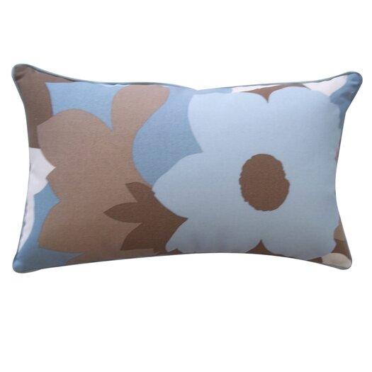 Jiti Marigold Outdoor Lumbar Pillow