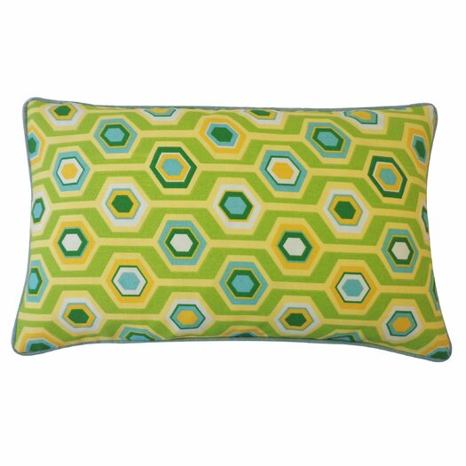 Jiti Recoleta Outdoor Lumbar Pillow