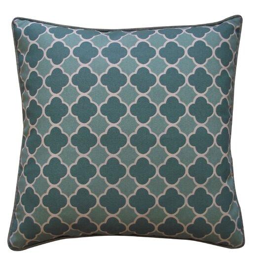 Jiti Bilbao Outdoor Throw Pillow
