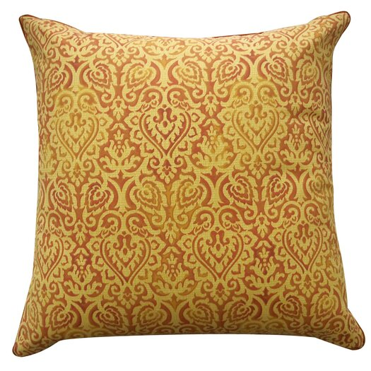 Jiti Jaipur Outdoor Throw Pillow
