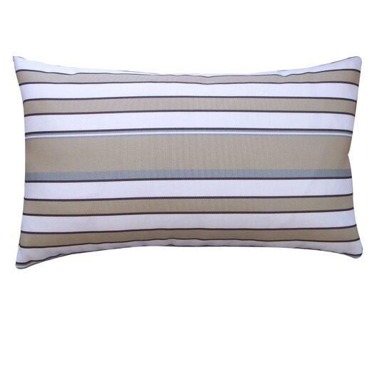Jiti Hampton Outdoor Lumbar Pillow