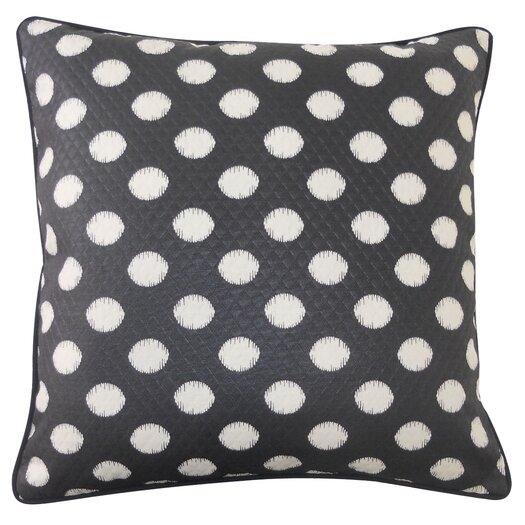 Jiti Spot Outdoor Throw Pillow