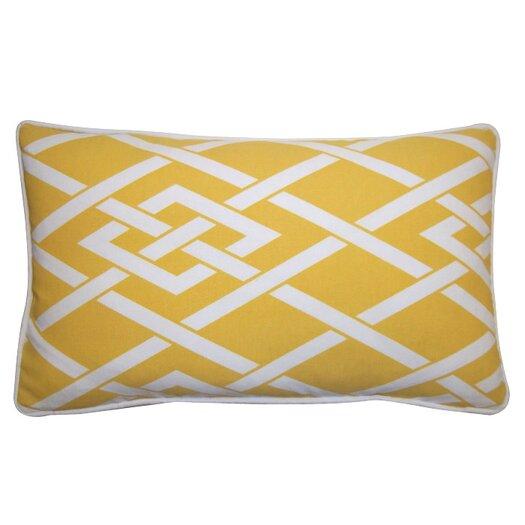 Jiti Point Outdoor Lumbar Pillow