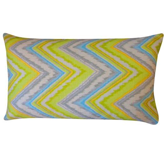 Jiti Iceberg Cotton Lumbar Pillow
