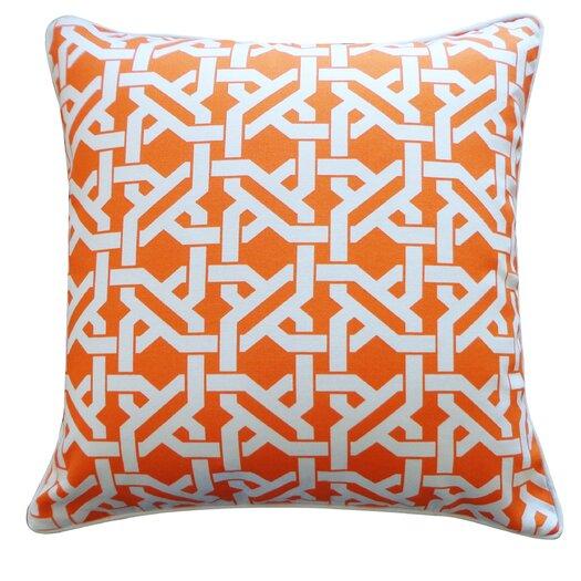 Jiti Istanbul Throw Pillow