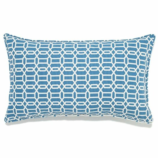 Jiti Mosaic Indoor/Outdoor Lumbar Pillow