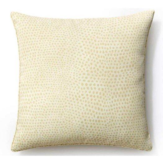 Jiti Cheetah Indoor/Outdoor Throw Pillow