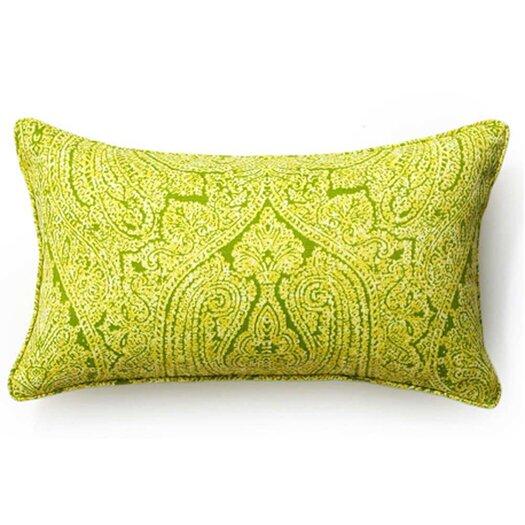 Jiti Paisley Indoor/Outdoor Lumbar Pillow