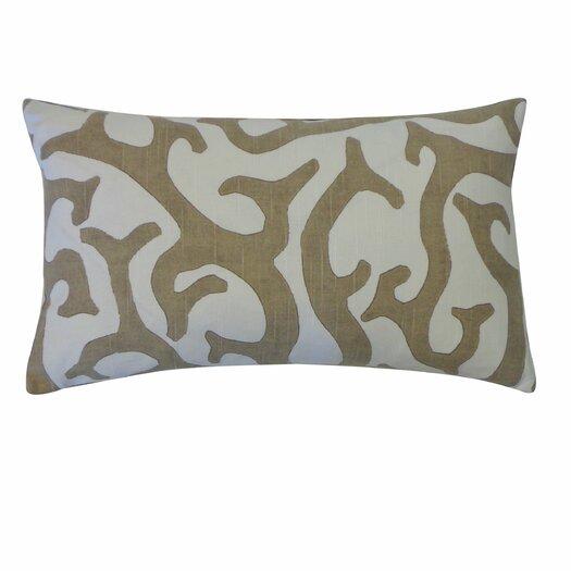 Jiti Reef Cotton Lumbar Pillow