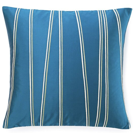 Jiti Dig Silk Throw Pillow