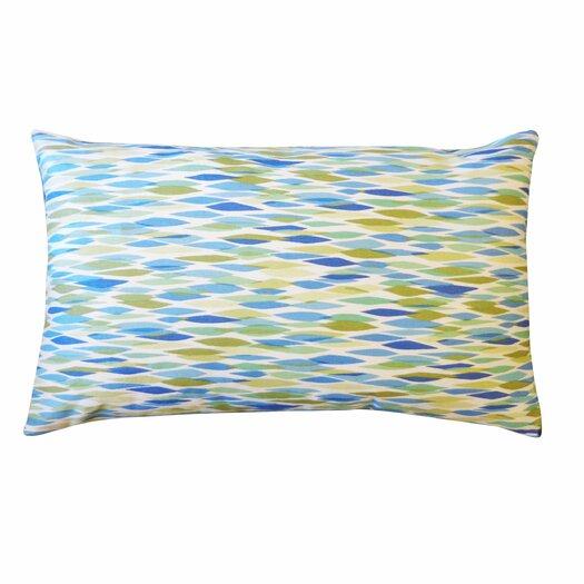 Jiti Panama Cotton Lumbar Pillow