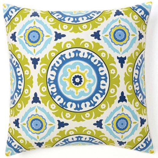 Jiti Zanihe Cotton Throw Pillow