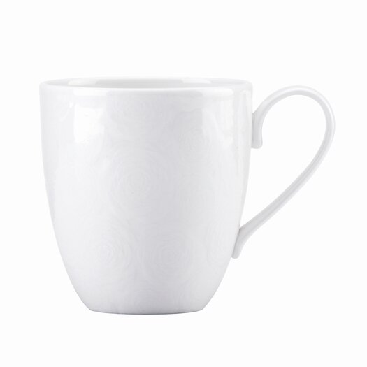 Marchesa by Lenox Marchesa Rose 10 oz. Mug