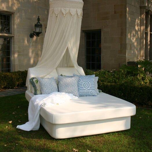 Queen Resort Bed