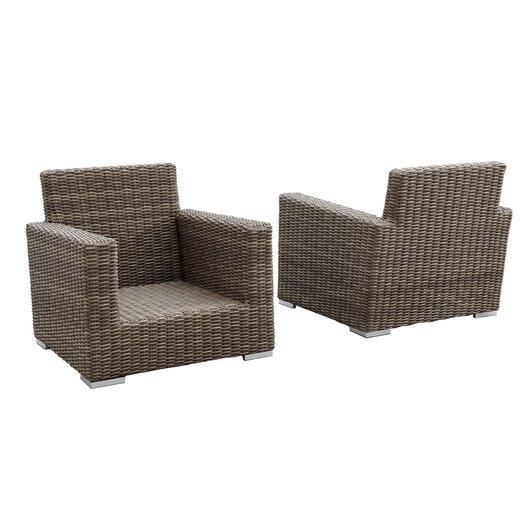 Sunset West Coronado Club Chair