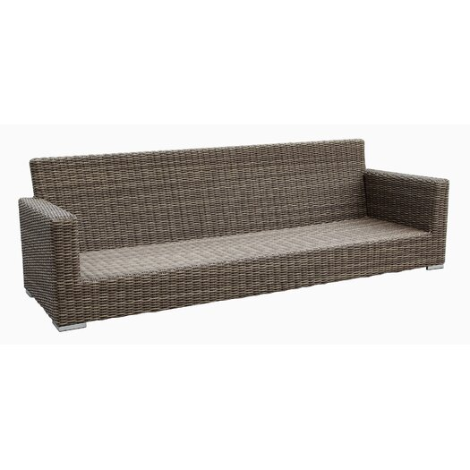 Sunset West Coronado Sofa with Cushions
