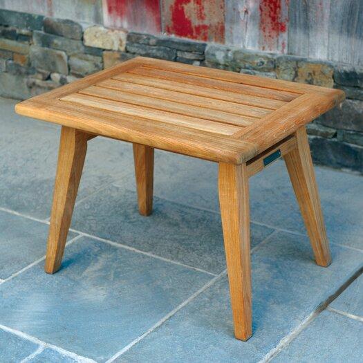Kingsley Bate Ipanema End Table